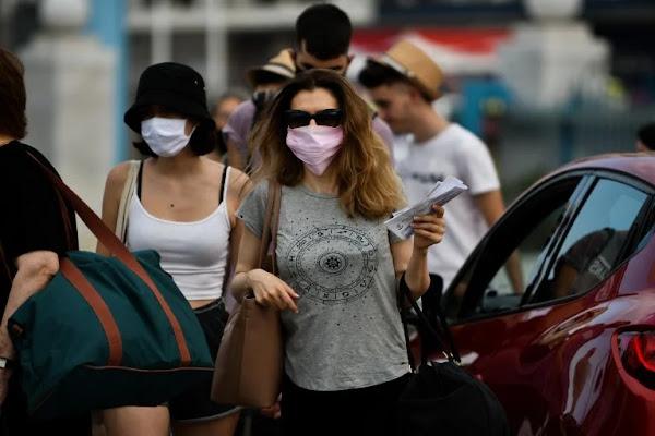 Σύψας: «Τηρήστε τα μέτρα – Θα έχουμε εκατόμβη νεκρών από τον ιό»