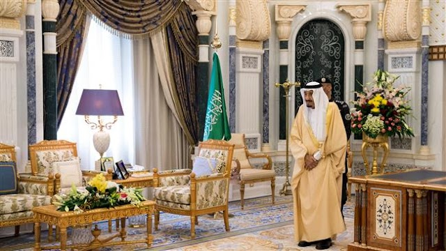 Saudi royal family continues opulent lifestyle amid austerity
