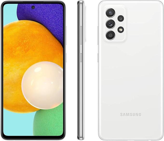 موبايل Samsung Galaxy A52 بسعر 6599 جنيه على جوميا مصر