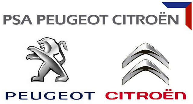 PSA Peugeot Citroën Emploi Recrutement