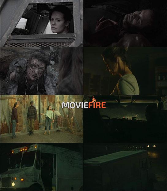 Fear The Walking Dead Season 4 720p