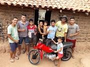Grande ato de caridade viralizou em Poção de Pedras
