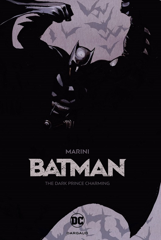 Batman: Dark Prince Charming Tp