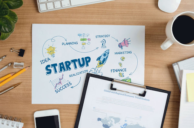 How to develop growth strategies for small business