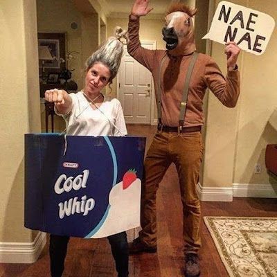and Instagram likes almost about prove it 14+ Attractive Halloween Costumes Ideas 2019 For Couples To Do