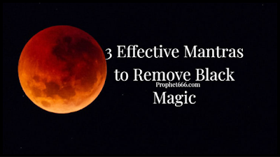 3 Effective Indian Spells to Remove Black Magic