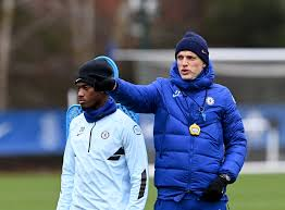 Chelsea boss was WRONG to takeoff Callum Hudson-Odoi after half-time introduction: Carragher