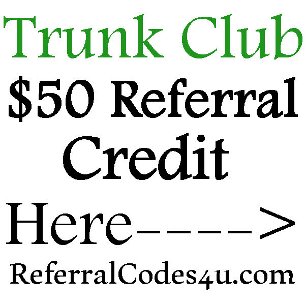 Trunk Club Box Coupon Code 2016, Trunk Club Discount Coupon June, July, August, September