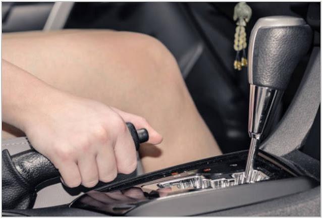 Mobil Matik, Santai Bisa, Agresif Apalagi;Mobil Matik atau Manual?;