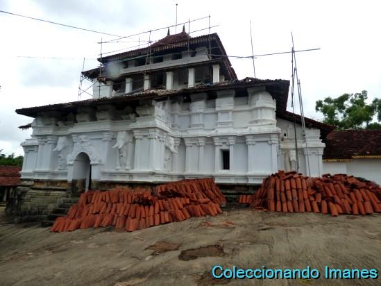 Templos de Embekka