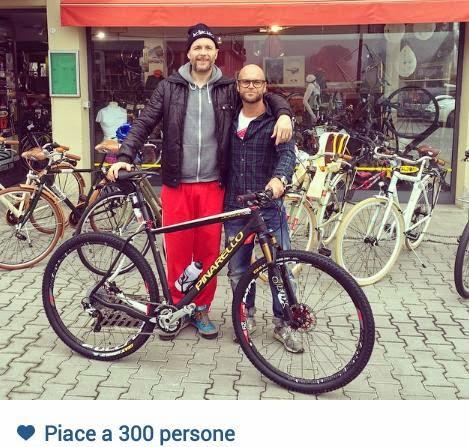 Sportinromagnasan Marino Fo Ciclismo Jovanotti Sui Pedalia Forlì