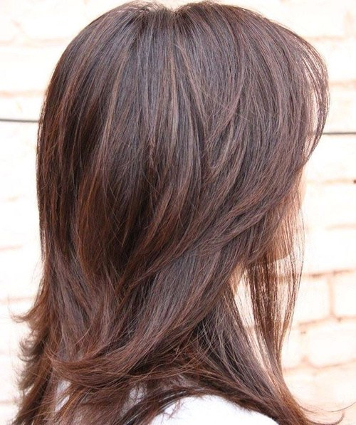Above Shoulder Length Hairstyles For Thick Hair Live Style