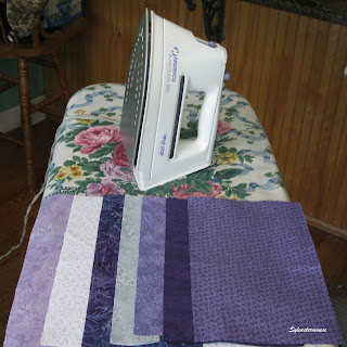 How to Make a Quilt Magic Kit Wall Hanging