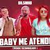 DJ MÉURY MATHEUS FERNANDES E DILSINHO - BABY ME ATENDE (REMIX TECNOMELODY) Atende Atende