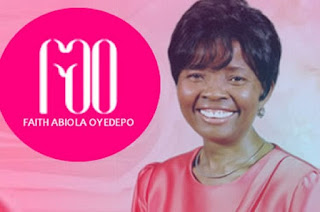 Pastor Faith Oyedepo