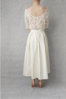 robe bianca collection robes de mariées faith cauvain 2019 blog unjourmonprinceviendra26.com