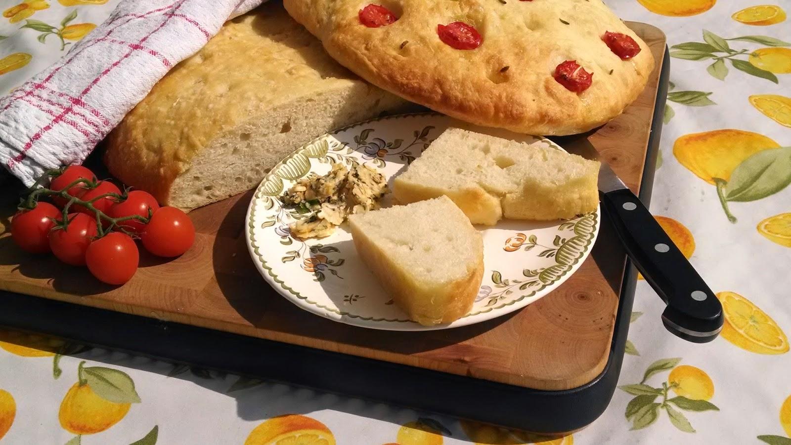 eatdrinksewthink backen mit hefe baking with yeast. Black Bedroom Furniture Sets. Home Design Ideas