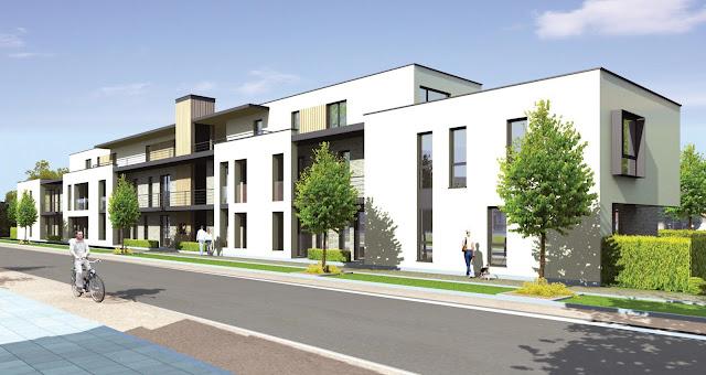 Bilzerpoort, realisatie, appartementen, penthouses, projectontwikkeling