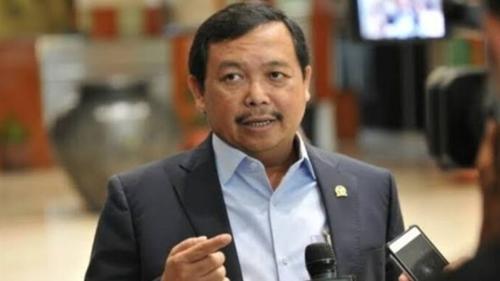 Warga China Disebut Terbanyak di Indonesia, Politisi Demokrat: Jangan Jual Kedaulatan dengan Dalih Investasi!
