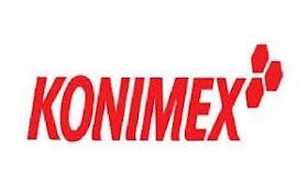 Lowongan kerja D3/S1 Terbaru di PT Konimex Pharmaceutical Laboratories Solo Agustus 2020