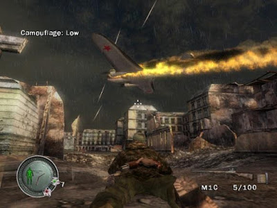 Sniper Elite 1 PC Game