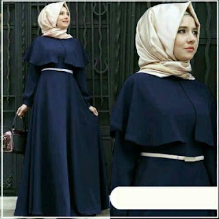 maxi diana navy 2in1