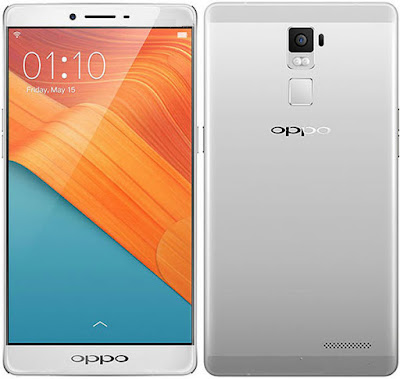 Oppo R7 Plus Complete Specs and Features