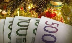 Στα 450 ευρώ ο προϋπολογισμός του Έλληνα καταναλωτή για τα Χριστούγεννα του 2017
