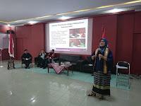 Seminar Nasional yang Digelar UKMF Mahkamah Universitas Lampung (Unila) Berjalan Sukses