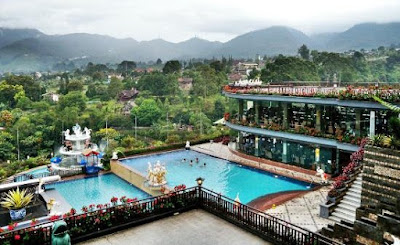 Booking Hotel Seruni Puncak Bogor, Alamat Hotel, Tarif Menginap, Harga Hotel
