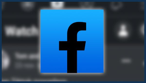 مشكل عدم ظهورالوضع المظلم على تطبيق Facebook الخاص بك