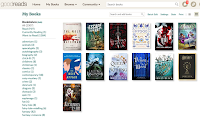Alexia Chantel's Goodreads shelf 2021 - 13 books read