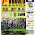 ARBULU ACOGE EL SÁBADO EL CAMPEONATO DE ALAVA DE CICLOCROSS