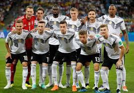 مشاهدة مباراة المانيا وروسيا البيضاء