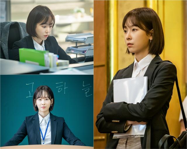 korean drama 2019, black dog kdrama