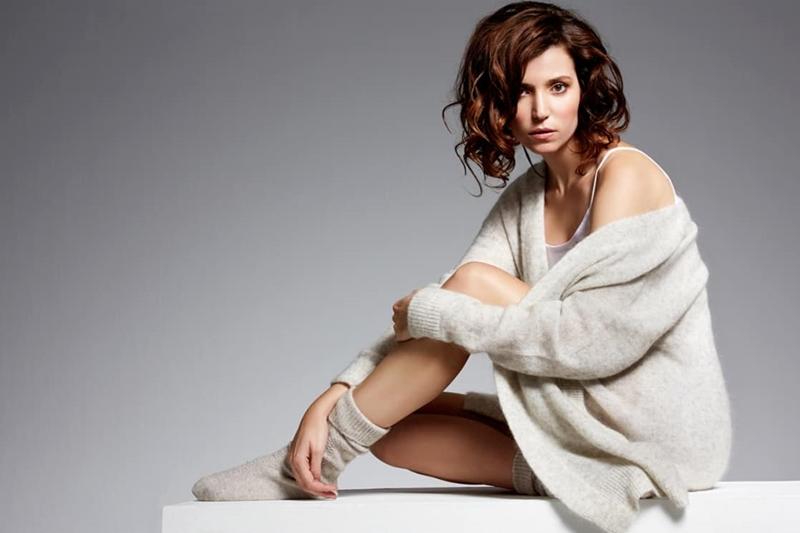 Atiye'nin 3. sezon kadrosuna Selma Ergeç dahil oldu
