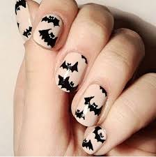 Art of the Batman Nail