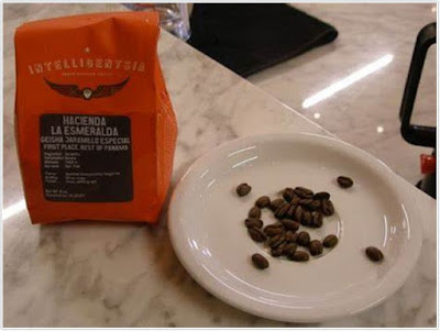 WHAT IS THE BEST COFFEE IN THE WORLD; What Is The Best Selling Coffee In The World;;Hacienda La Esmeralda;