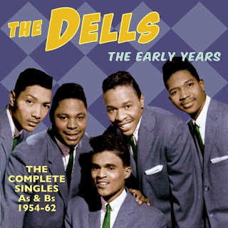 Oh What A Night by The Dells (1959)