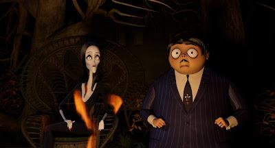 The Addams Family 2 Movie Image 3
