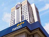 PT Bank Mandiri (Persero) Tbk - Recruitment For Banking Operation Staff Bank Mandiri June 2016