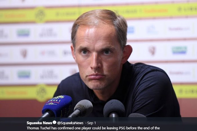 Coach Praises PSG Player Professionalism After Winning in French Cup