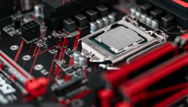 Laptops specs in easy-to-understand language: CPU