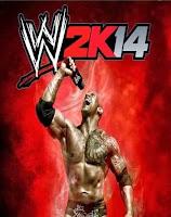 WWE 2K14 PPSSPP