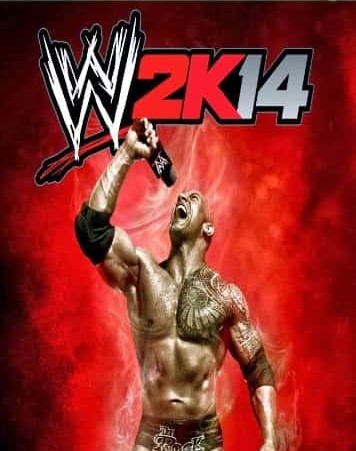 WWE 2K14 PPSSPP ISO Download for Android (Highly Compressed)