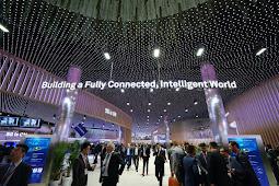 هواوي تطلق أحدث حلولها المبتكرة للذكاء الاصطناعي والحوسبة وشبكات الجيل الخامس في منطقة الشرق الأوسط خلال GITEX 2019