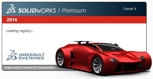 Pengertian / Definisi software Solidworks