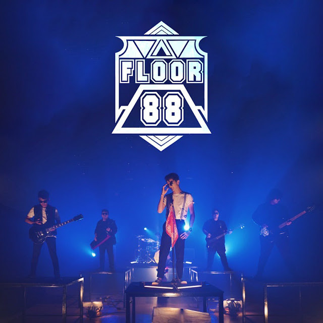 Lagu HUTANG Floor 88 Menjadi Lagu Kegemaran Anak-Anak
