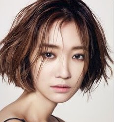 gaya rambut pendek wanita terbaru 13