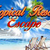Tropical Resort Escape